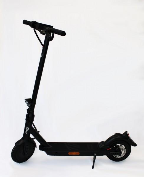 Trittbrett Kalle 2.1 - Bosch Motor - E-Scooter mit Straßenzulassung