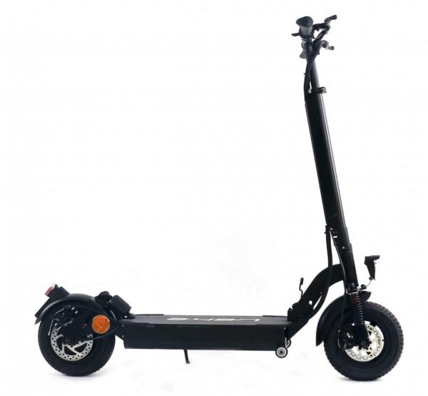 LEHE L5 - eKFV Version - Escooter mit Straßenzulassung
