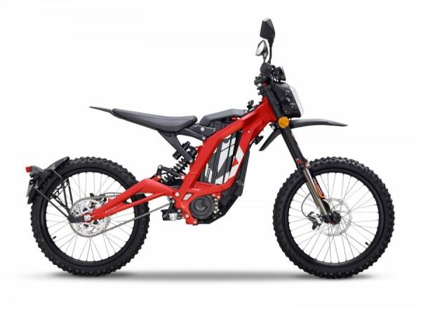 SUR-RON Firefly - Vorführfahrzeug - Elektro Motorrad, Enduro, Supermoto
