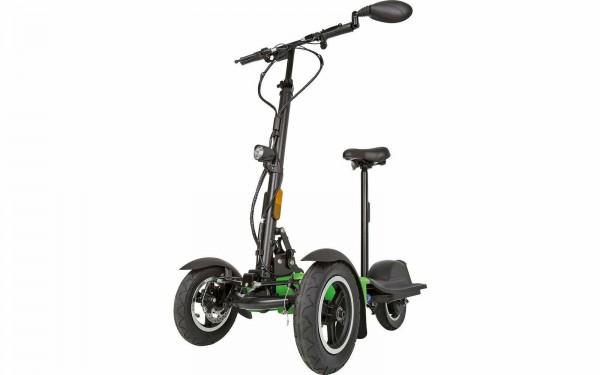 Scuddy Maxx Sport - elektro Dreirad - Eroller