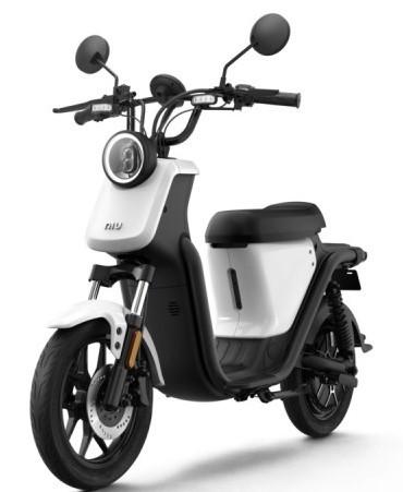 Niu UQi - Series Eektroroller 45km/h mit Bosch Elektromotor