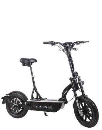 Revoluzzer 3.0 Plus - 20km/h - Der 14 Zoll E-Scooter mit Strassenzulassung