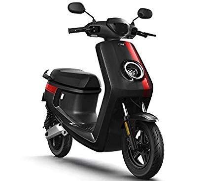 Niu MQi+ - Series Elektroroller 25km/h mit Bosch Elektromotor