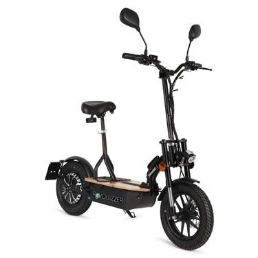 Revoluzzer 3.0 Basic - 45km/h - Der 14 Zoll E-Scooter mit Strassenzulassung