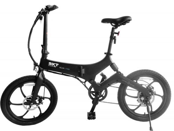 SXT Velox Max - E-Bike - Pedelec