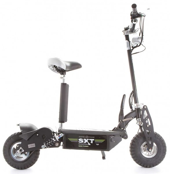 SXT 1000 Turbo Elektroscooter