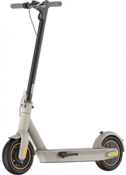 Ninebot MAX G30LD - Neue Version 2021 - eKFV Version - Straßenzugelassen
