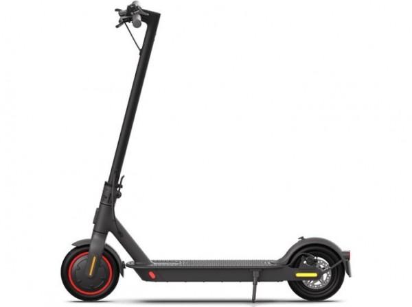 Xiaomi Mi Scooter Pro 2 - E-Scooter mit Straßenzulassung