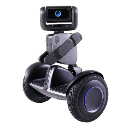 Segway Loomo - Personal Roboter und Transporter mit follow me Funktion