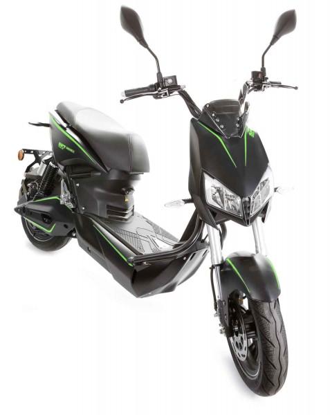 SXT Raptor V3 - Elektroscooter mit 2500 Watt