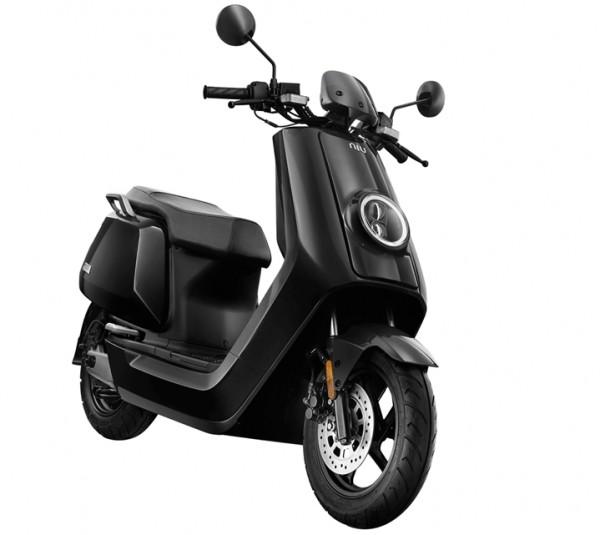 Niu NQi - Series Elektroroller 45km/h mit Bosch Elektromotor