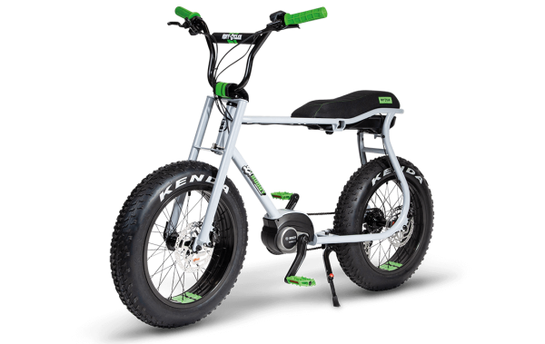Lil Buddy - eBike - Made in Germany - Bosch Motoren