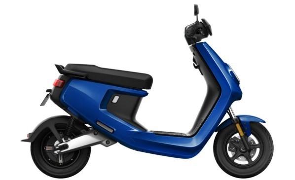 Niu MQi+ - Series Elektroroller 45km/h mit Bosch Elektromotor