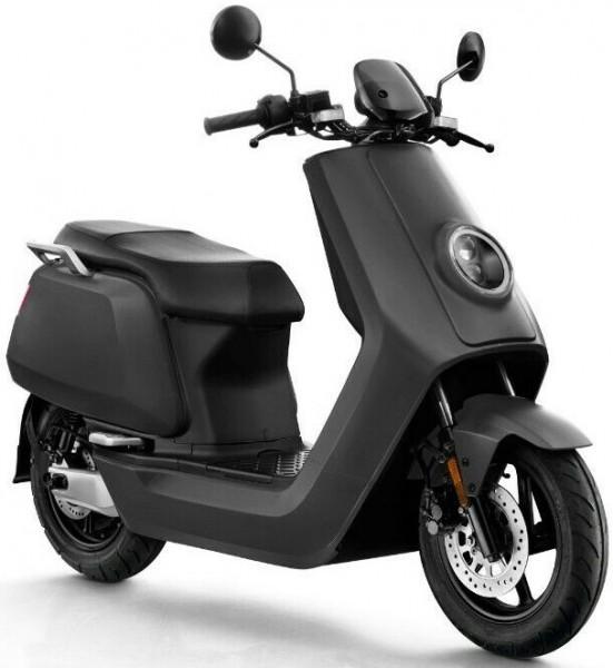 Niu NQi Sport - Elektroroller 45km/h mit Bosch Elektromotor