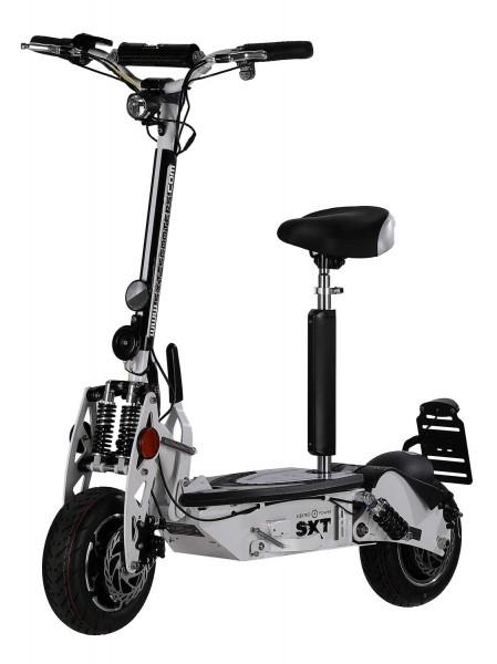 SXT 1000 XL EEC - Facelift mit Radnabenmotor