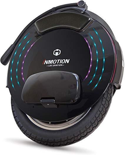Inmotion V10F - Onewheel - 40km/h elektrisches Einrad