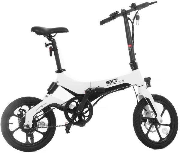 ANGEBOT! SXT Velox das kompakte E-Bike - Pedelec